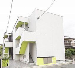 西鉄天神大牟田線 紫駅 徒歩6分の賃貸アパート