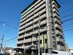 アル・カーザ五軒町(706号室)[7階]の外観
