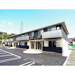 JR東海道本線 静岡駅 バス27分 千代一丁目下車 徒歩3分の賃貸アパート