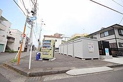 京王線 京王八王子駅 徒歩6分の賃貸駐車場