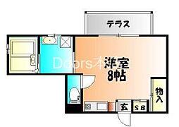 大元駅 3.1万円