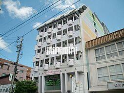 ルミエール元町[6階]の外観