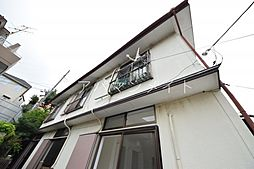 清富荘[1階]の外観