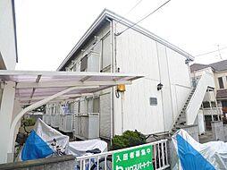 サンプレジオ新松戸[2階]の外観