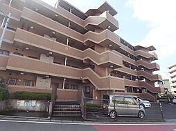 グレイスコート二俣川弐番館[0104号室]の外観