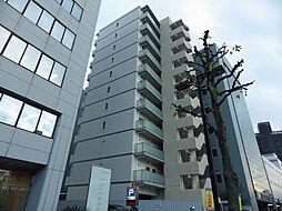 ノーブル徳川[701号室]の外観