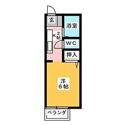 大森・金城学院前駅 4.1万円