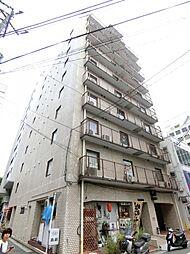 シャトレーイン横浜[3階]の外観