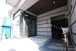 伊藤ビル[3階]の外観