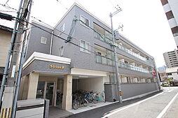 JR山陽本線 岡山駅 徒歩8分の賃貸マンション
