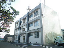 サンピア金比羅[2階]の外観