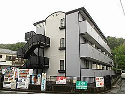第7クレスト吉原[2階]の外観