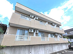 千葉県千葉市若葉区千城台南1丁目の賃貸マンションの外観