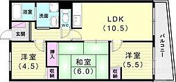 西舞子駅 5.9万円