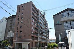 M PLAZA香里六番館[7階]の外観