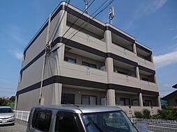 大阪府岸和田市磯上町1丁目の賃貸マンションの外観