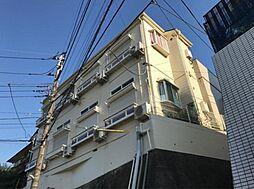 パレス上大岡3[2階]の外観