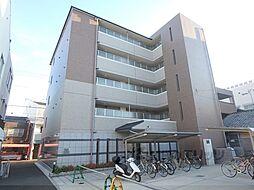 京福電気鉄道嵐山本線 帷子ノ辻駅 徒歩4分の賃貸マンション