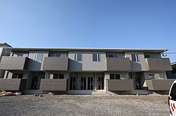 Calmecrique戸畑駅西 EAST[1階]の外観