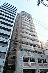 Luxe本町[11階]の外観