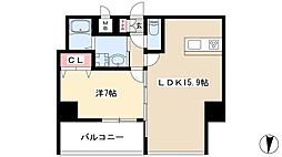 新栄町駅 10.2万円