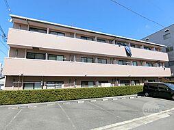 ドムス OGAWA[3階]の外観