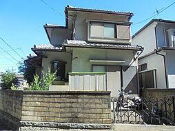 京都市伏見区深草大亀谷東安信町