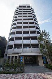 ZOOM川崎Second[9階]の外観
