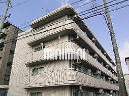 シギハイツ竹田[4階]の外観