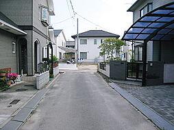 沼田東町釜山売地