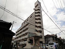 オリエンタル黒崎[2階]の外観