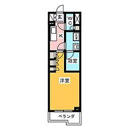 ルーブル川崎上平間弐番館