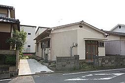 [一戸建] 大分県大分市王子新町 の賃貸【/】の外観
