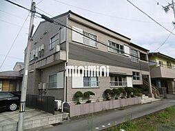 WHITE HOME[1階]の外観