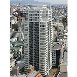 KDXレジデンス大濠ハーバービュータワー[6階]の外観