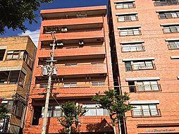 ライオンズマンション泊第5[3階]の外観