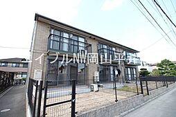 備前西市駅 6.8万円