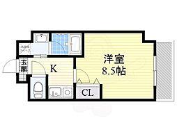 あびこ駅 5.4万円