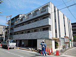 阪急神戸本線 塚口駅 徒歩5分の賃貸マンション