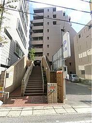 朝日プラザ新神戸[403号室]の外観