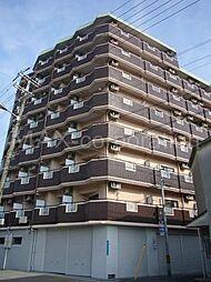 レアレア塚本13番館[7階]の外観