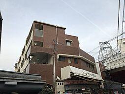 フィアスコート住吉大社[2階]の外観