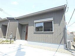 [一戸建] 茨城県水戸市新荘 の賃貸【茨城県 / 水戸市】の外観