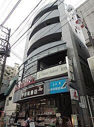 伊野尾書店ビル[0401号室]の外観