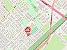 地図,1DK,面積25.8m2,賃料2.0万円,JR函館本線 大麻駅 徒歩24分,バス JRバス大麻11丁目下車 徒歩4分,北海道江別市大麻泉町