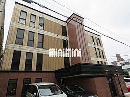 コンフォートYAMATO[1階]の外観