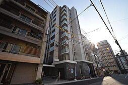 プレミアムコート新栄[7階]の外観