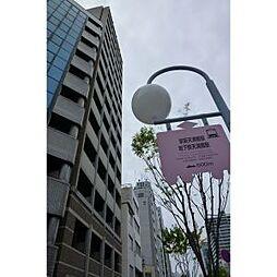パウゼ東天満[7階]の外観