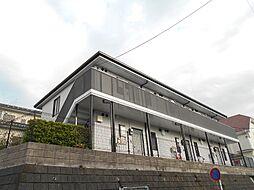 ラ・コリーナ・ヴェルデ[1階]の外観