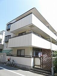 Plundole Minamikasai[302号室]の外観